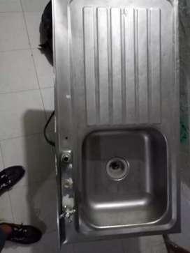 Lavaplatos grande en bueb estado