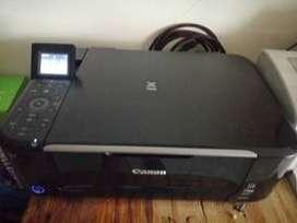 Impresora Multifuncional Canon MG4110