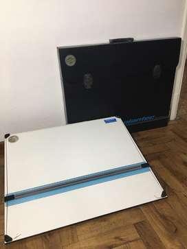 Tablero PLANTEC 50x60 con maletin