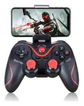 Control Bluetooth Para Smartphones- Model X3