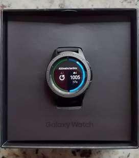 Reloj Smartwatch Samsung
