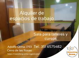 Coworking Orma