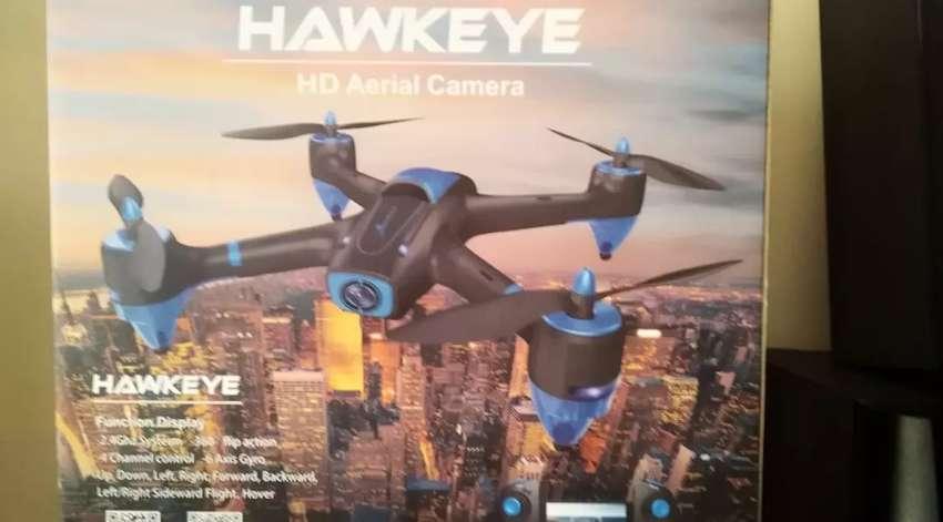 Dron Riviera Hawkeye HD Aerial Camera 0