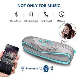 Sistema de Sonido Portatil Bluetooth