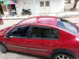 Expectacular  Renault Megane 2 expressión