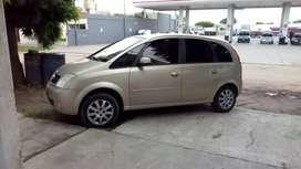 Vendo Chevrolet Meriva 1.8 ful