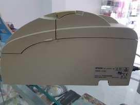 Impresora Epson de Puntostmu220 Usada