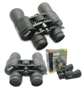 Binoculares Bushnell 10 70x70 Zoom Lavable Estuche Nuevos