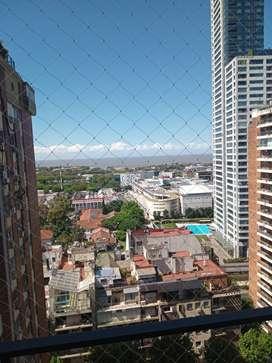 Cerramiento con redes ZonaSur - Capital Federal