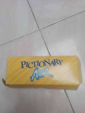 juego pictoniary AIR NUEVO