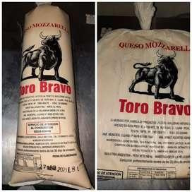 Muzarella Toro Bravo