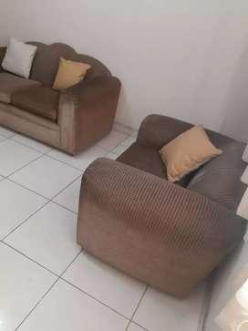 Muebles de casa seminuevos