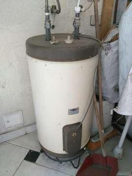 Calentador de Agua Electrico 71 Lit
