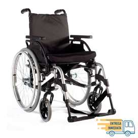 Silla de ruedas Basix2  - Breezy