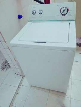 Super oferta de lavadora Whirlpool