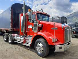 Tracto camion KENWORTH