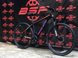 Bicicletas Fire Bird 29 Aluminio
