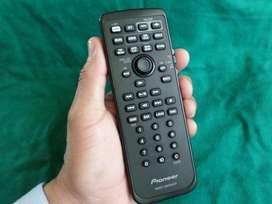 CONTROL REMOTO PIONEER CXC6317 PARA RADIO DVD DE AUTO – S/90
