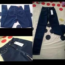 Jeans para entrega inmediata
