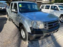 FORD RANGER XL PLUS 3.0 TD 4X2 2012