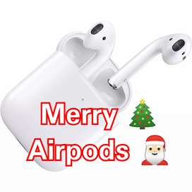 AIRPODS APPLE VERSIÓN 2