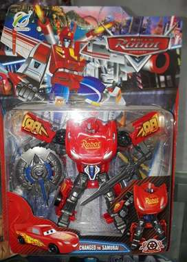 """Transformers Cars""envió incluido gratis"