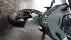Venta Moto Honda CBR 250