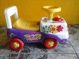 Vendo carro de juguete para niños