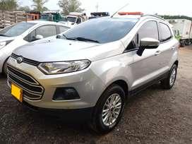 Ford Ecosport 2015 Automática