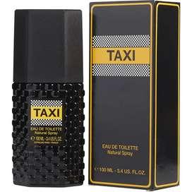 Taxi - perfume