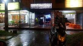 Bar Restaurante con Apuetas Deportivas
