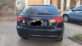 Audi a3 tdi sportback 2010