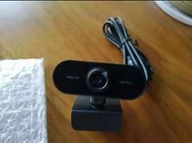 Webcam (stream)