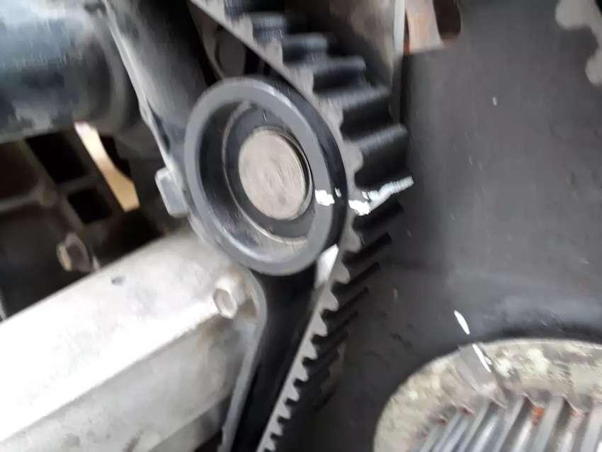 Vendo gobernador motor CAT D398