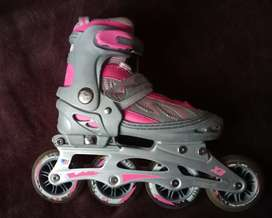Patines semiprofesionales X3
