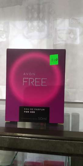 Perfumes Avon Esika