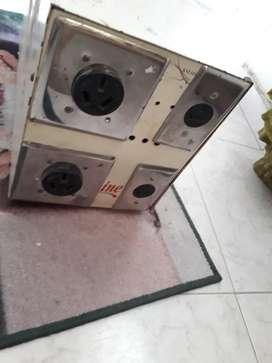 Vendo elevador de corriente industrial 80v a 110v y 220v