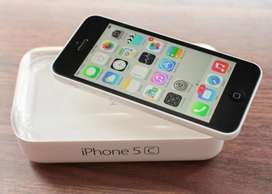 VENDO IPHONE 5C 8G
