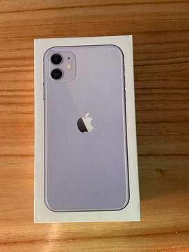 Iphone 11 - 64 gb- excelente estado!