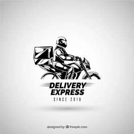 Servicio de mensajeria, entrega de paquetes y/o domicilios