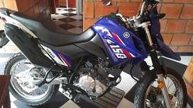 XTZ 150  10 meses de uso