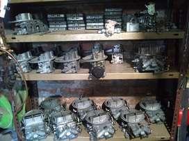 Carburador Holley 40/40
