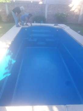 Limpieza y arreglos de piscinas