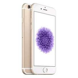 Iphone 6 Gold 32GB NUEVO CAJA SELLADA