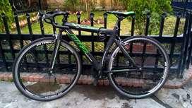 Bicicleta económica es buen estado