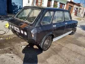 Vendo Fiat 128 Rural Modelo 74