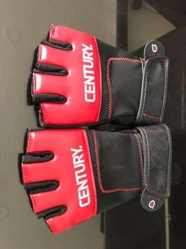 Vencambio guante profesional MMA americano