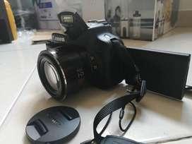Cámara Canon Sx50hs