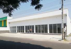 Arriendo local barrio Ceiba II L011