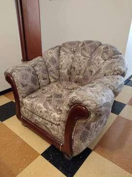 Venta de 2 sillas o poltronas